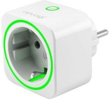 Revogi Smart Meter Plug, bezdrátově spínaná zásuvka, Bluetooth