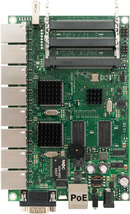 Mikrotik RB493G
