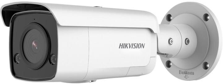 Hikvision DS-2CD2T46G2-ISU/SL(C), 4mm