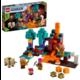 LEGO® Minecraft™ 21168 Podivný les