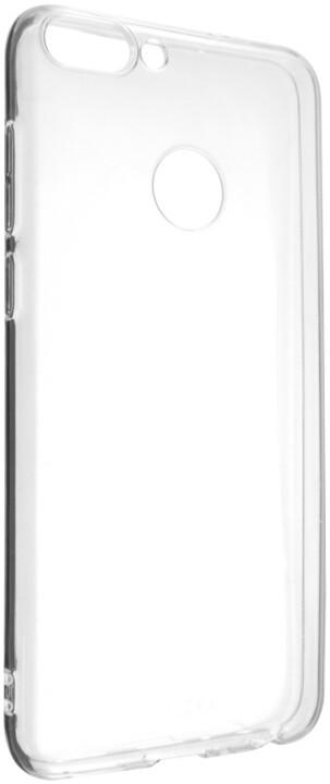 FIXED TPU gelové pouzdro pro Huawei P Smart, čiré