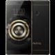 Nubia Z11 - 64GB, černo/zlatá