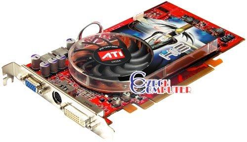 HIS Excalibur X800GTO 128MB, PCI-E