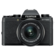 Fujifilm X-T100 + XC15-45mm F3.5-5.6 OIS PZ, černá  + Bezdrátový reproduktor Bose SoundLink Color II, modrá (v ceně 3590 Kč)