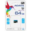 ADATA Micro SDXC Premier 64GB 85MB/s UHS-I A1
