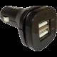 i-Tec USB Car Charger 2.1A (iPAD ready)