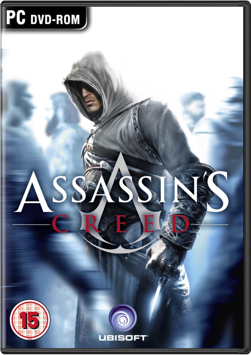 Assassin's Creed (PC)