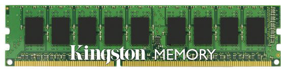 Kingston System Specific 8GB DDR3 1333 brand Dell