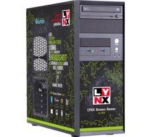 LYNX Grunex Gamer 2015