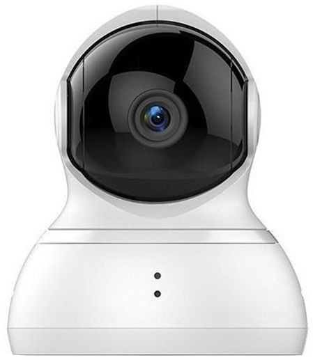 YI Home Dome 720p Camera, bílá