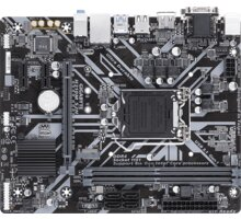 GIGABYTE H310M S2H - Intel H310 GA-H310M S2H