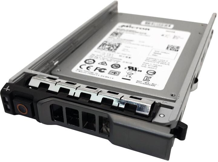 """Dell server disk, 2,5"""" ve 3,5"""" rámečku - 960GB pro R(T) 630/ 730(xd)/ MD1400"""
