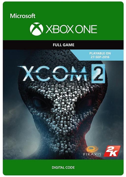 XCOM 2 (Xbox ONE) - elektronicky