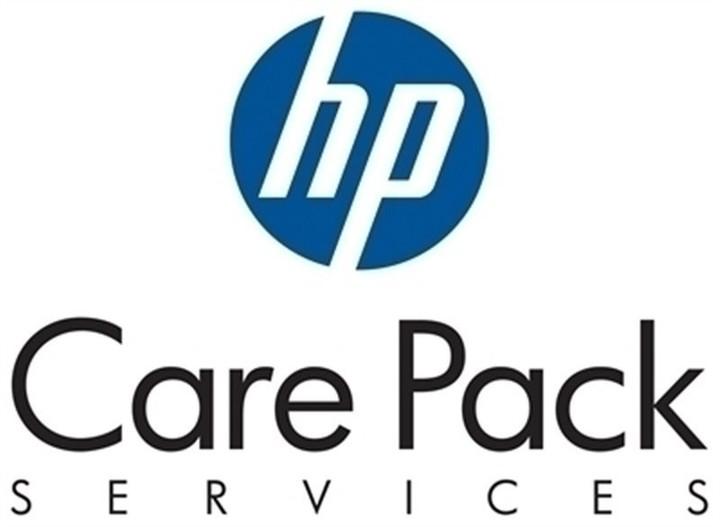 HP CarePack UK703A
