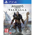 Assassin's Creed: Valhalla (PS4)
