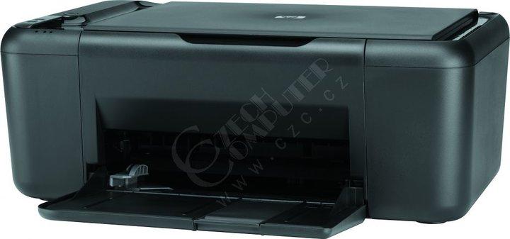 Hewlett-Packard DeskJet F2480