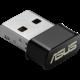 ASUS USB-AC53 nano Wi-Fi USB adapter  + Webshare VIP Silver, 1 měsíc, 10GB, voucher + Voucher až na 3 měsíce HBO GO jako dárek (max 1 ks na objednávku)