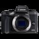 Canon EOS M5 - tělo  + 2700Kč zpět od Canonu + 100GB úložného prostoru v irirsta