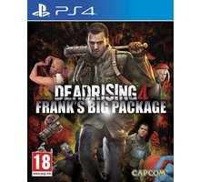 Dead Rising 4: Frank's Big Package (PS4) - 5055060945988