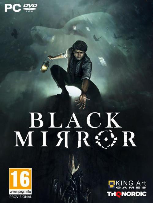 Black Mirror IV (PC)