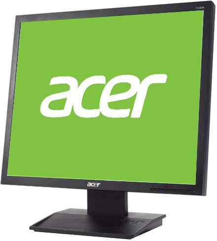 "Acer V196Lbmd - LED monitor 19"""