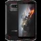 DOOGEE S70 Lite, 4GB/64GB, červená  + Při nákupu nad 500 Kč Kuki TV na 2 měsíce zdarma vč. seriálů v hodnotě 930 Kč