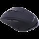 CONNECT IT Travel myš, černá