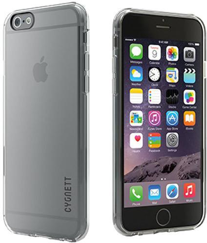 Cygnett AeroShield pouzdro pro iPhone 6 Plus - průhledná