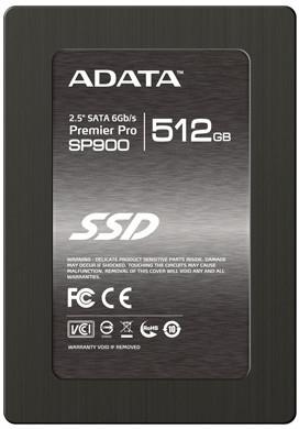 ADATA Premier Pro SP900 - 512GB