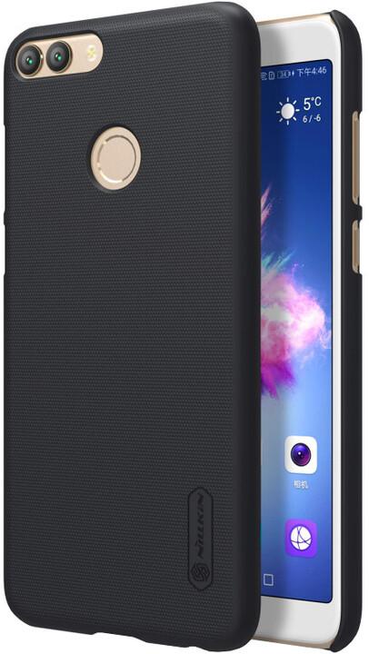 Nillkin Super Frosted zadní kryt pro Huawei P Smart, Black