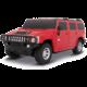 RC Auto Buddy toys BRC 24.080 Hummer H2 v hodnotě 299 Kč