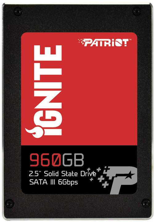 Patriot Ignite - 960GB
