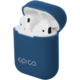 EPICO Airpods pouzdro, modrá