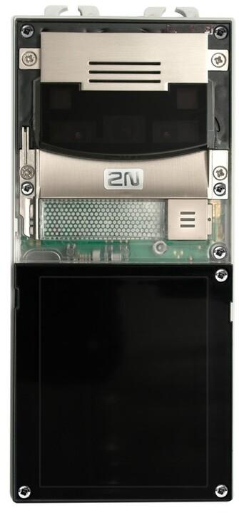 2N IP Verso, 1 tlačítko, bez kamery