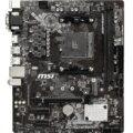 MSI B450M PRO-M2 MAX - AMD B450