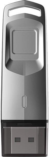 Hikvision M200F, 32GB, čtečka otisku prstů