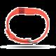 Fitbit Charge HR, S, oranžová