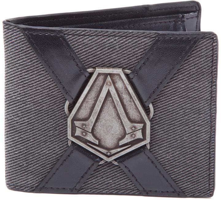 Assassin's Creed: Syndicate - peněženka