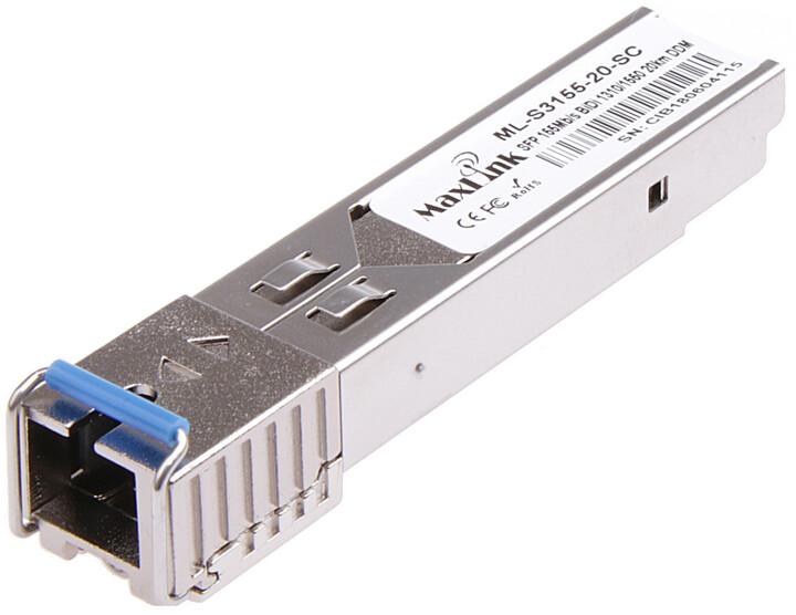 MaxLink SFP optický modul, Cisco kompatibilní