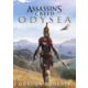 Kniha Assassin´s Creed 11: Odysea