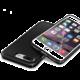 Ringke Slim case pro iPhone 7+, gloss black
