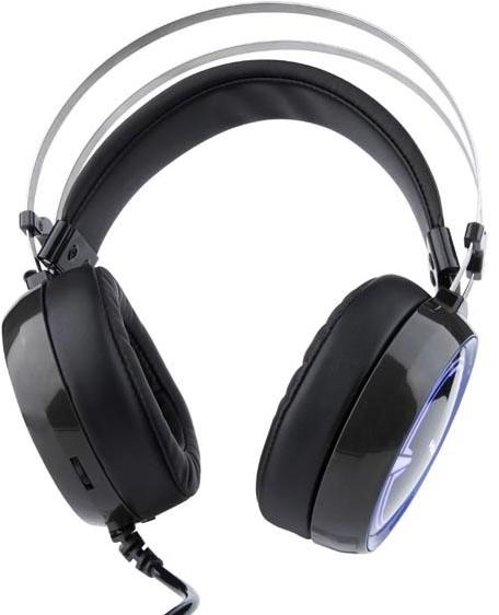 E-Blue EHS965, černá
