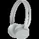 Sony WHC-H400, šedá