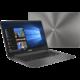 ASUS ZenBook UX530UQ, šedá