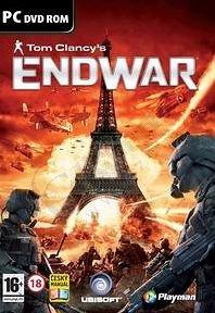 Tom Clancy's End War (PC)