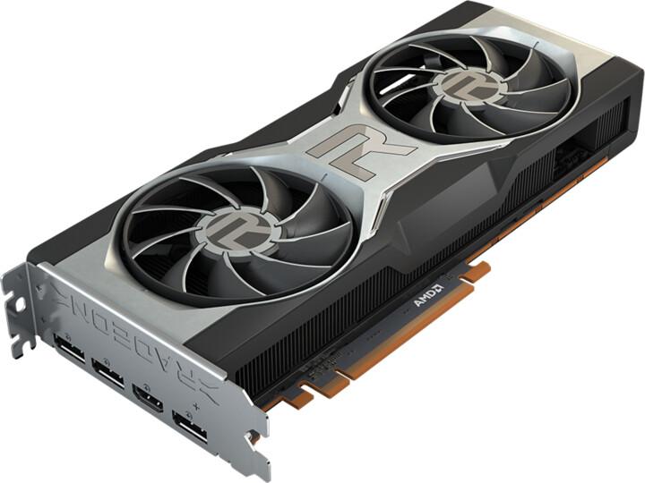 GIGABYTE Radeon RX 6700 XT 12G, 12GB GDDR6
