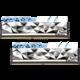 G.SKill Trident Z Royal Elite Silver 32GB (2x16GB) DDR4 4000 CL14