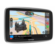 "TOMTOM GO PREMIUM 5"" World, Lifetime - 1PL5.002.30"