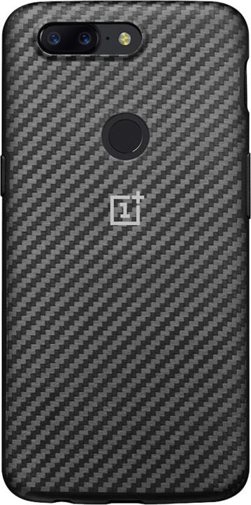 OnePlus Karbon Bumper Case pro OnePlus 5T