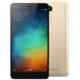 Xiaomi Note 3 - 16GB, zlatá